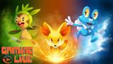 Pokémon Y : 1/3 : Illumis, un Paris pour la série