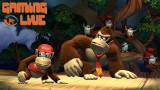 Donkey Kong Country : Tropical Freeze : Le level design au service de la plate-forme