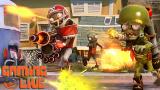 Plants vs Zombies : Garden Warfare : 1/2 : Zombies en multi