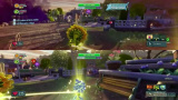 Plants vs Zombies : Garden Warfare : 2/2 : De la coop mais pas trop