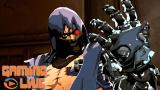 Yaiba : Ninja Gaiden Z : Du sang, du vomi et des larmes