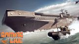 Battlefield 4 : Naval Strike : A l'assaut du 3ème DLC !