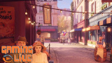 Bioshock Infinite : Tombeau Sous-Marin - 2ème partie : Balade à Columbia