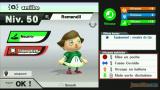 Super Smash Bros. for Wii U : 3/4 : La personnalisation des amiibo