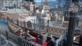 Final Fantasy XV : Visite guidée d'Altissia et son arène