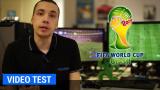Vidéo-test Coupe du Monde de la FIFA : Brésil 2014