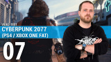 Cyberpunk 2077 PS4 FAT