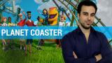 videotest planet coaster