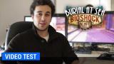 Vidéo-test Bioshock Infinite : Tombeau Sous-Marin - 2ème partie