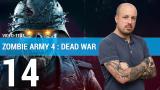 Zombie Army 4 Dead War : 3 minutes pour entasser les morts-vivants