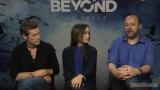 Beyond : Two Souls : L'émotion s'invite au Grand Rex