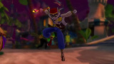 Sly Cooper : Voleurs à travers le Temps : Costumes