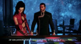 "Mass Effect 3 : Citadelle : Tout le monde dit ""Normandy"""