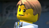 LEGO City Undercover : Chase McCain