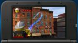 LEGO City Undercover : The Chase Begins : Aperçu de la version 3DS