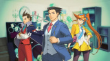 Phoenix Wright : Ace Attorney : Dual Destinies : Retour au tribunal