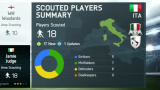 FIFA 14 : Mode Carrière et transferts