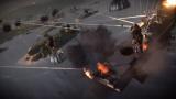 Battlefield 4 : Naval Strike : Combats en mer