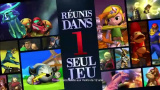 Super Smash Bros. for 3DS : Plus de 40 personnages