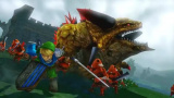Hyrule Warriors : Spot TV US