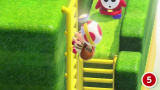 Captain Toad Treasure Tracker : 70 stages