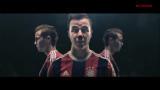 Pro Evolution Soccer 2015 : Il est de sortie !