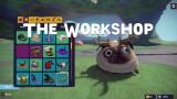 deformers workshop