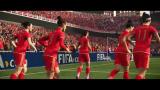 FIFA 16 - Women trailer