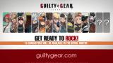 Guilty Gear Strive - Trailer #6 Giovanna