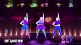Just Dance 2016 - Junto a Ti from Disney s  Violetta  - Official [US].mp4