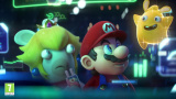 Mario + Lapins Crétins Sparks of Hope