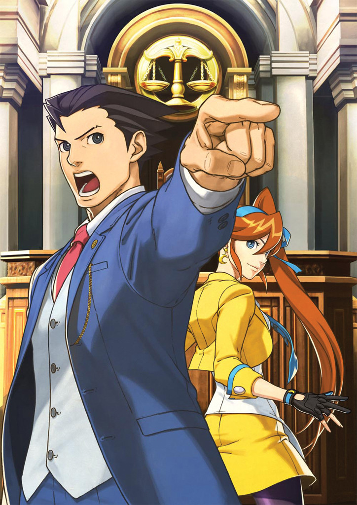 Ace Attorney 3ème 3D dans 3D ace-attorney-5-nintendo-3ds-1346917956-018