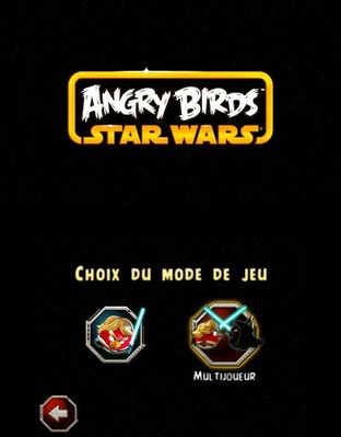 Angry birds star wars sur nintendo 3ds - Telecharger angry birds star wars 2 ...