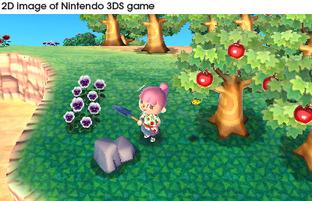 Résultats du concours Animal Crossing : New Leaf