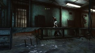 Aperçu Batman Arkham Origins Blackgate Nintendo 3DS - Screenshot 2