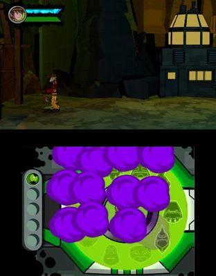 Images Ben 10 Omniverse Nintendo 3DS - 2