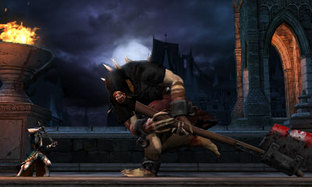 Aperçu Castlevania : Lords of Shadow - Mirror of Fate Nintendo 3DS - Screenshot 8