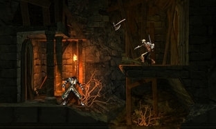 Images Castlevania : Lords of Shadow - Mirror of Fate Nintendo 3DS - 12