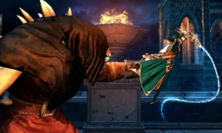 Images Castlevania : Lords of Shadow - Mirror of Fate Nintendo 3DS - 13