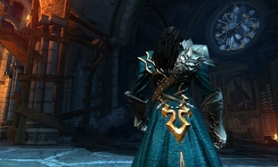 Images Castlevania : Lords of Shadow - Mirror of Fate Nintendo 3DS - 17
