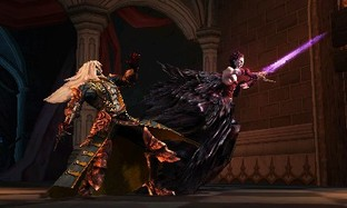 Castlevania : Lords of Shadow - Mirror of Fate en mars