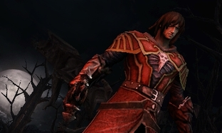 Pictures of Castlevania : Lords of Shadow - Mirror of Fate