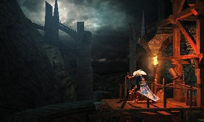 Images Castlevania : Lords of Shadow - Mirror of Fate Nintendo 3DS - 81