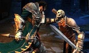 Castlevania : Lords of Shadow : Mirror of Fate aussi sur consoles HD ?