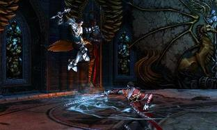 Images de Castlevania : Lords of Shadow - Mirror