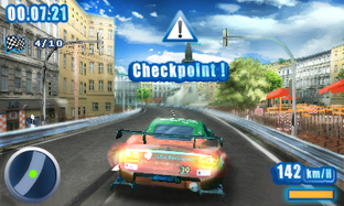 Crash Time 4 3D [MULTI] [Nintendo 3DS]