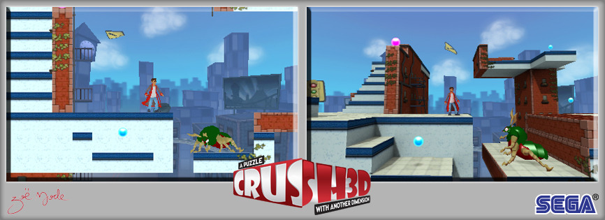 Images Crush3D Nintendo 3DS - 14