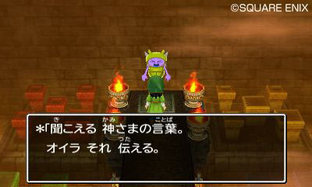 Images de Dragon Quest VII sur 3DS
