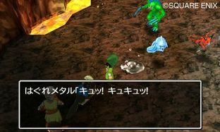 Images de Dragon Quest VII