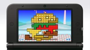 Images Fallblox Nintendo 3DS - 1